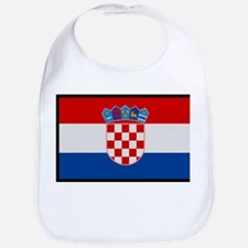 """Croatia Flag"" Bib"