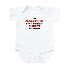 Hot Girls: Glendive, MT Infant Bodysuit