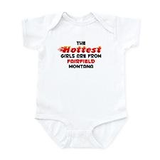 Hot Girls: Fairfield, MT Infant Bodysuit