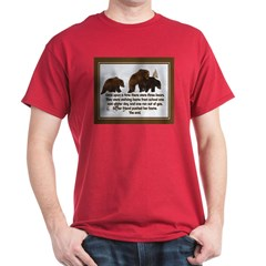 Out Of Gas T-Shirt