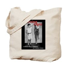 """Bill&Jill 1"" Tote Bag"