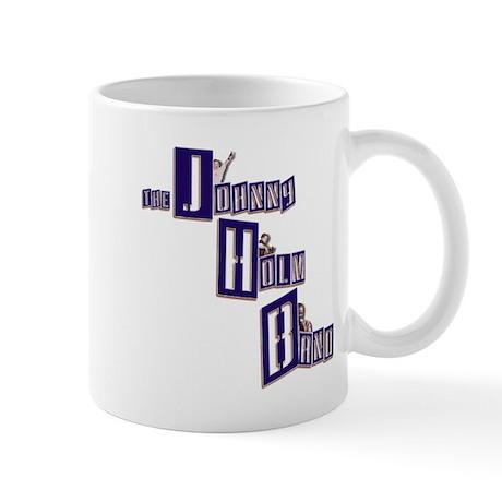 JHB Stack Logo Mugs