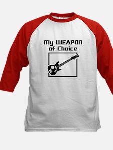 Musician - WeaponOfChoice Tee