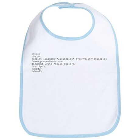 Hello World - Javascript Bib