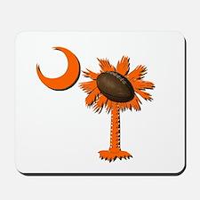 Clemson Football Mousepad