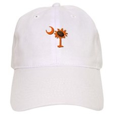 Clemson Football Baseball Cap