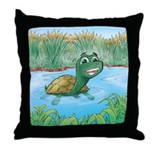 Tyler's Throw Pillow