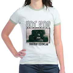 Nasty Hot Rod T