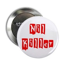 "Nil Killer 2.25"" Button"
