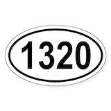 1320 Single