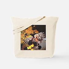Cute Animals owl Tote Bag