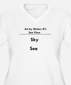 Sea View T-Shirt