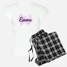 Emma - Love Hearts Pajamas
