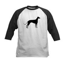 Greyhound Dog Tee