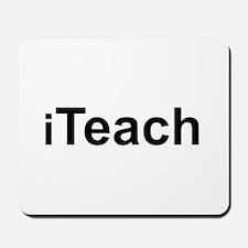 iTeach Mousepad