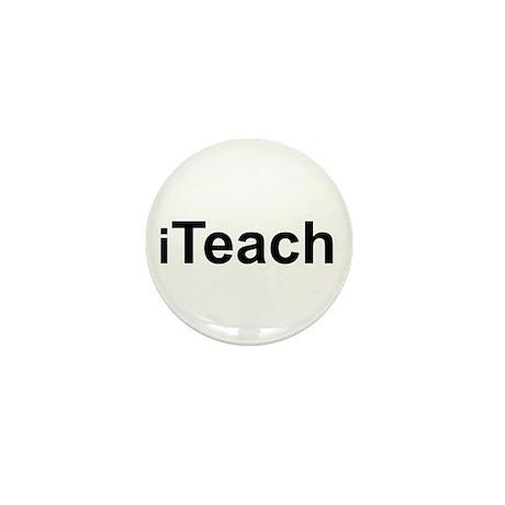 iTeach Mini Button