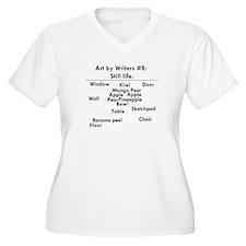 """""""Still Life"""" T-Shirt"""