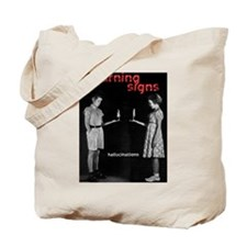 """Bill&Jill 8"" Tote Bag"
