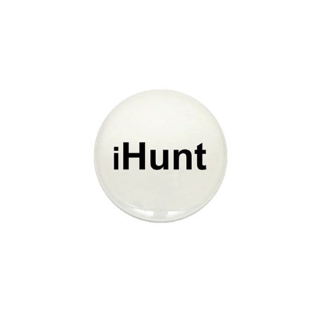 iHunt Mini Button (10 pack)
