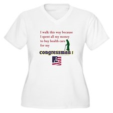 Cool Hip replacement T-Shirt