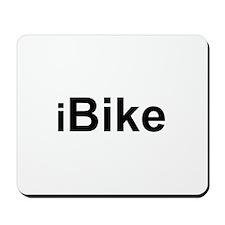 iBike Mousepad