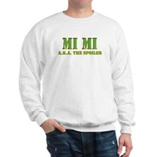CLICK TO VIEW mimi Sweatshirt