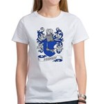 Prevost Coat of Arms Women's T-Shirt