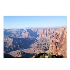 Grand Canyon Postcards (Package of 8)