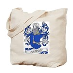 Prevost Coat of Arms Tote Bag