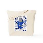 Prevost Coat of Arms Tote Bag