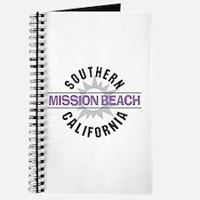 Mission Beach Journal