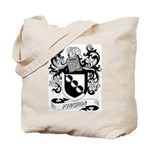Pynchon Coat of Arms Tote Bag