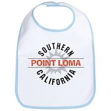 Point Loma California Bib