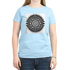 Hindu Folk Art T-Shirt