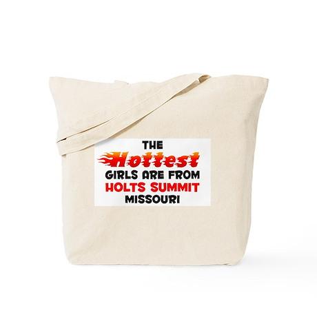 Hot Girls: Holts Summit, MO Tote Bag