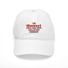 Hot Girls: Hollister, MO Baseball Cap