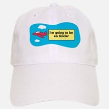 I'm Going to be an Uncle! Baseball Baseball Cap