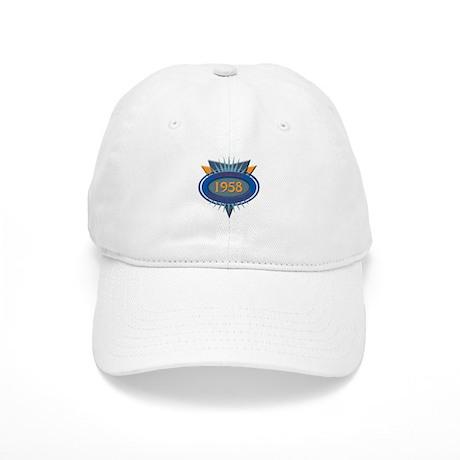 1958 Cap