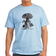 Progenitor Mushroom T-Shirt