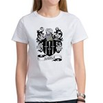Rawle Coat of Arms Women's T-Shirt