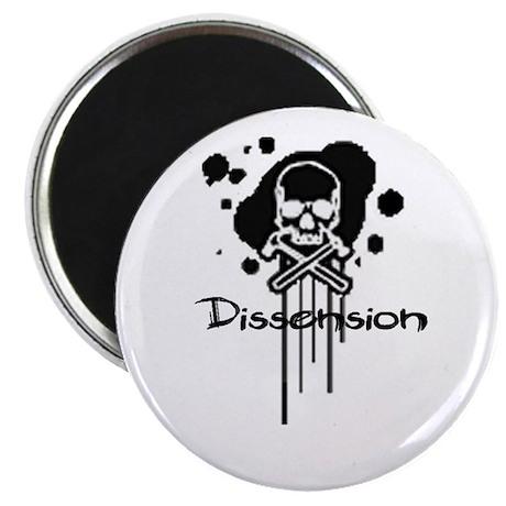 Dissension Magnet