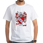Reade Coat of Arms White T-Shirt