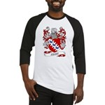 Reade Coat of Arms Baseball Jersey