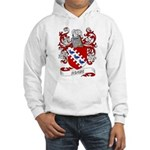 Reade Coat of Arms Hooded Sweatshirt