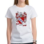 Reade Coat of Arms Women's T-Shirt