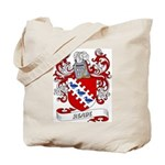 Reade Coat of Arms Tote Bag