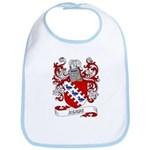 Reade Coat of Arms Bib