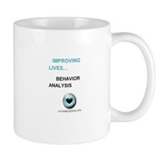 IMPROVING LIVES WITH BEHAVIOR ANALYSIS Mugs