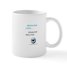 IMPROVING LIVES WITH BEHAVIOR ANALYSIS Mugs