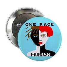 "Anti-Racism 2.25"" Button"